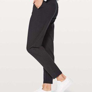 "Size 4 - Lululemon City Trek Trouser II *28"""